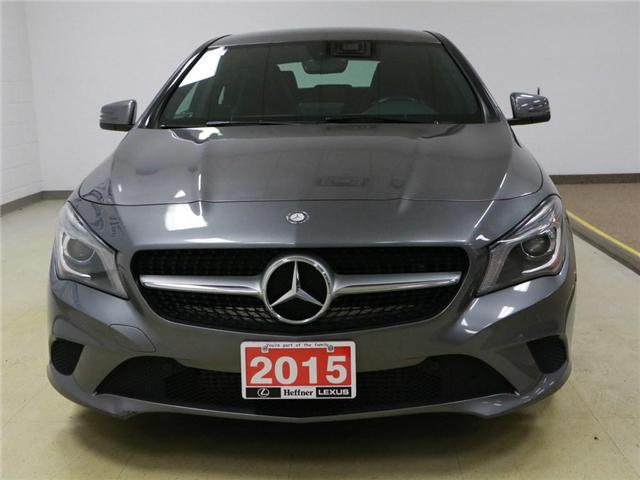 2015 Mercedes-Benz CLA-Class Base (Stk: 187279) in Kitchener - Image 24 of 30