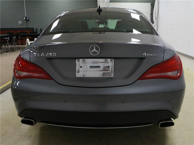 2015 Mercedes-Benz CLA-Class Base (Stk: 187279) in Kitchener - Image 25 of 30