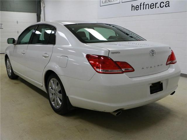 2005 Toyota Avalon XLS (Stk: 186181) in Kitchener - Image 2 of 27