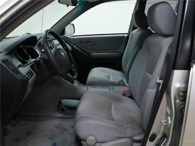 2005 Toyota Highlander V6 (Stk: 186182) in Kitchener - Image 5 of 24
