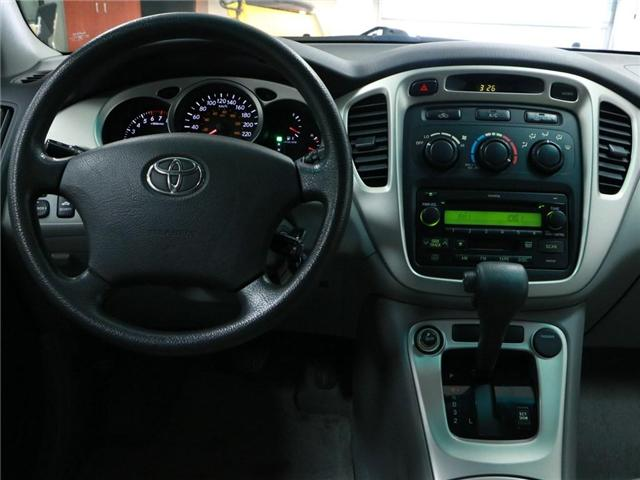 2005 Toyota Highlander V6 (Stk: 186182) in Kitchener - Image 7 of 24