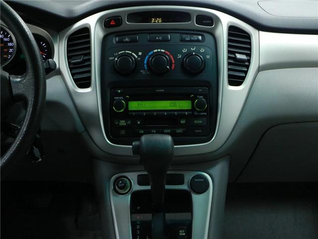 2005 Toyota Highlander V6 (Stk: 186182) in Kitchener - Image 8 of 24
