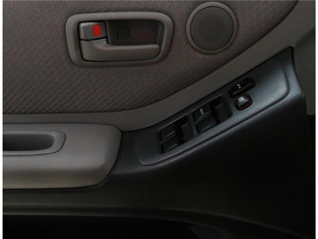 2005 Toyota Highlander V6 (Stk: 186182) in Kitchener - Image 11 of 24
