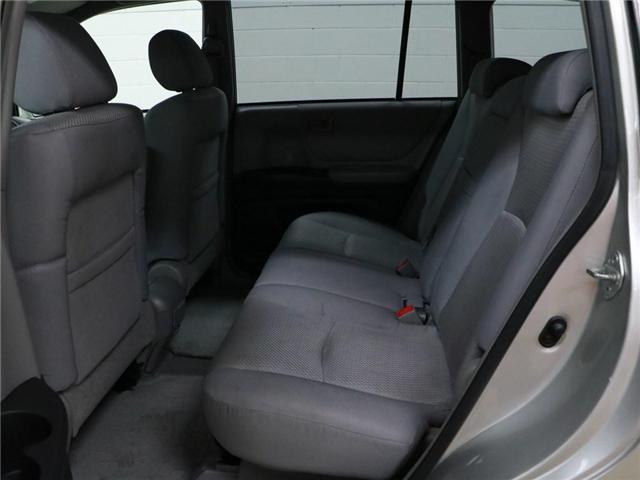 2005 Toyota Highlander V6 (Stk: 186182) in Kitchener - Image 12 of 24