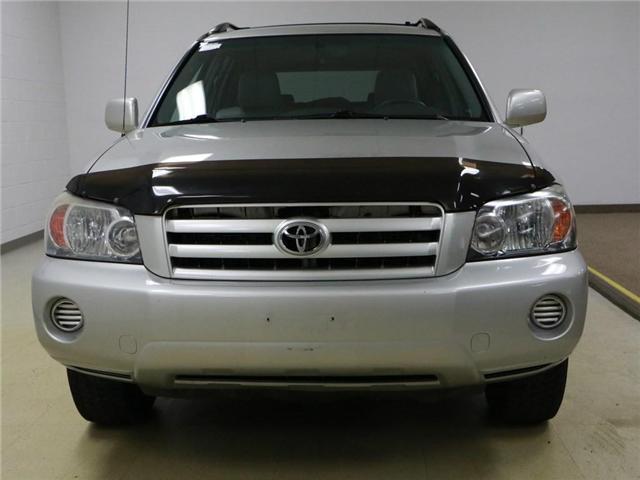 2005 Toyota Highlander V6 (Stk: 186182) in Kitchener - Image 16 of 24