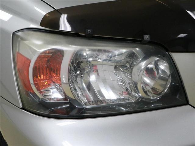 2005 Toyota Highlander V6 (Stk: 186182) in Kitchener - Image 18 of 24