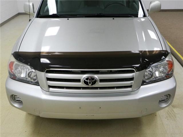 2005 Toyota Highlander V6 (Stk: 186182) in Kitchener - Image 20 of 24