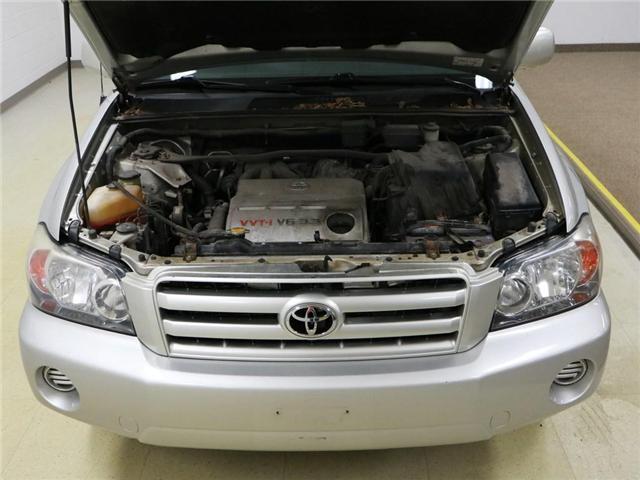 2005 Toyota Highlander V6 (Stk: 186182) in Kitchener - Image 21 of 24