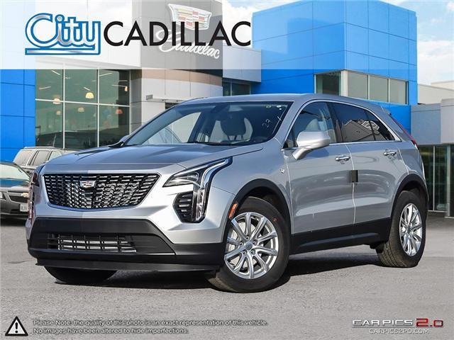 2019 Cadillac XT4 Luxury (Stk: 2902864) in Toronto - Image 1 of 27