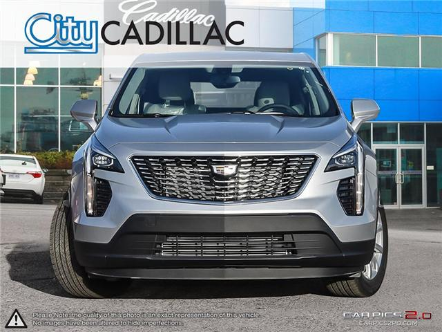 2019 Cadillac XT4 Luxury (Stk: 2902864) in Toronto - Image 2 of 27