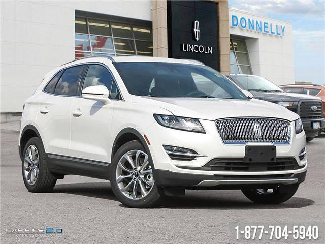 2019 Lincoln MKC Select (Stk: DS86) in Ottawa - Image 1 of 28