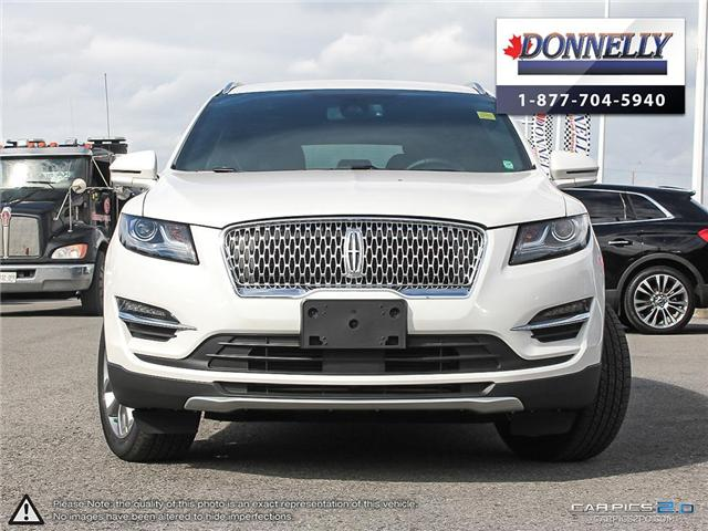 2019 Lincoln MKC Select (Stk: DS86) in Ottawa - Image 2 of 28