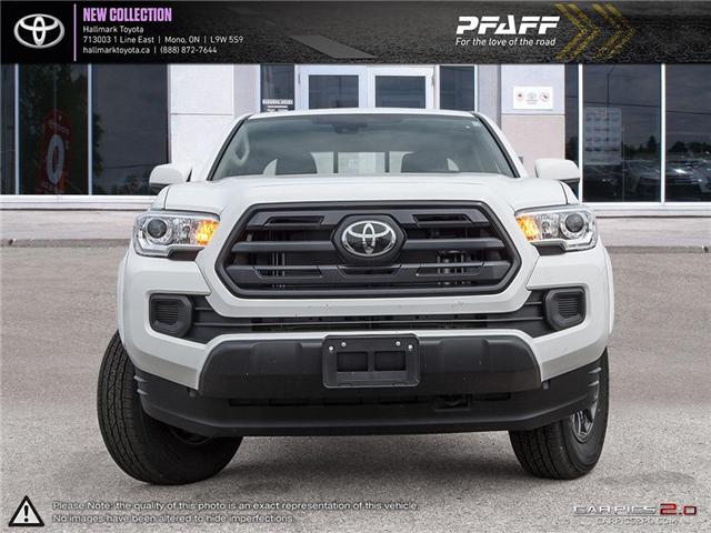 2018 Toyota Tacoma 4x2 Access Cab 6A (Stk: H18405) in Orangeville - Image 2 of 27