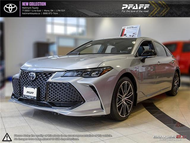 2019 Toyota Avalon XSE (Stk: H19001) in Orangeville - Image 1 of 29