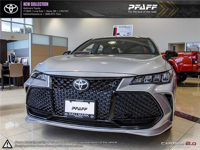 2019 Toyota Avalon XSE (Stk: H19001) in Orangeville - Image 2 of 29