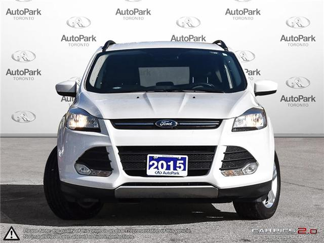2015 Ford Escape SE (Stk: ) in Toronto - Image 2 of 27