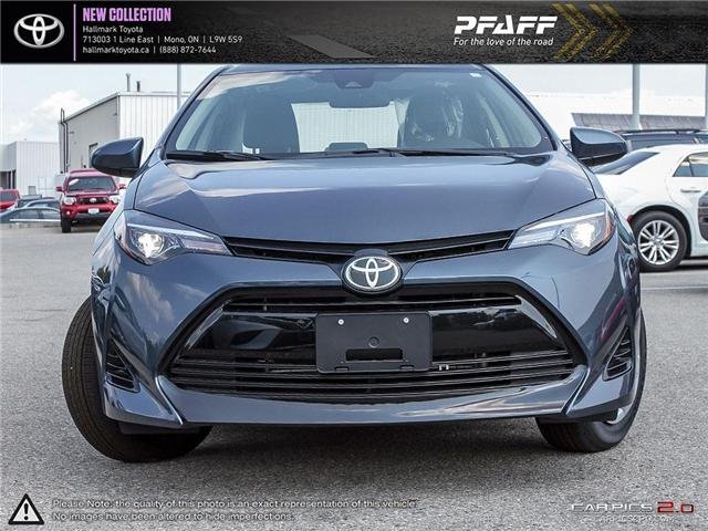 2019 Toyota Corolla 4-door Sedan CE CVTi-S (Stk: H19013) in Orangeville - Image 2 of 28