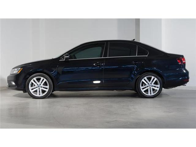 2016 Volkswagen Jetta 1.8 TSI Highline (Stk: A11453A) in Newmarket - Image 2 of 18