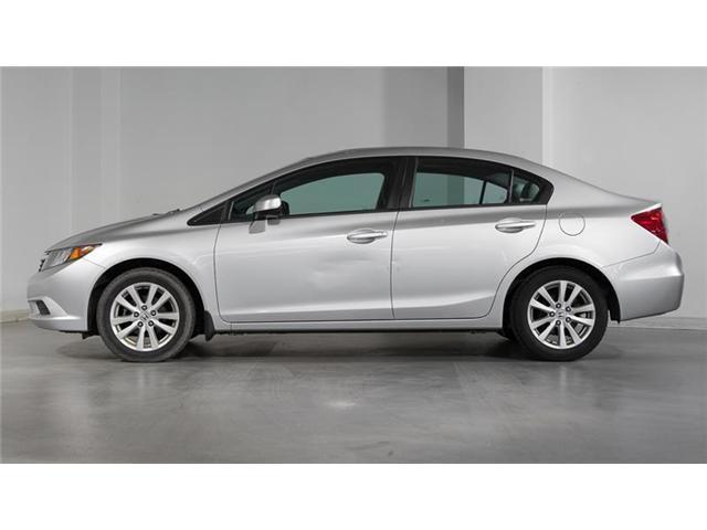 2012 Honda Civic EX (Stk: A11541A) in Newmarket - Image 2 of 16