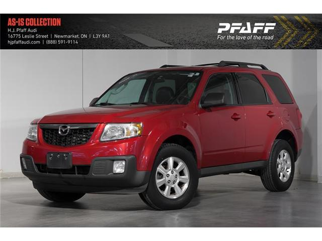 2011 Mazda Tribute GS V6 (Stk: A11591A) in Newmarket - Image 1 of 15