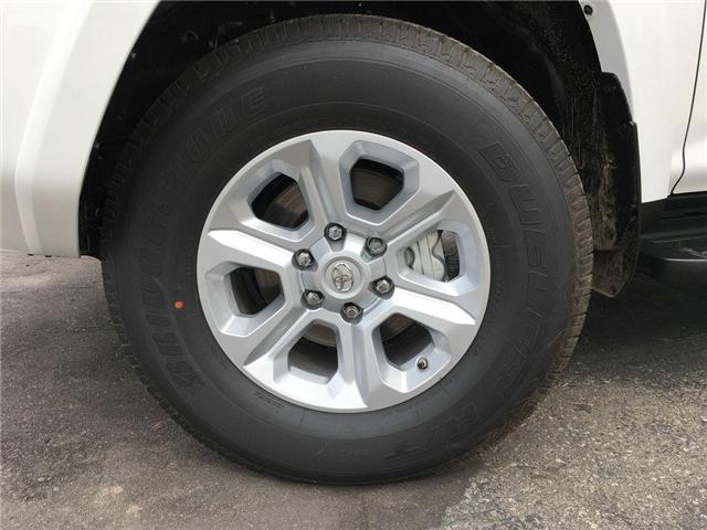 2018 Toyota 4Runner SR5 (Stk: 41451X) in Brampton - Image 3 of 30