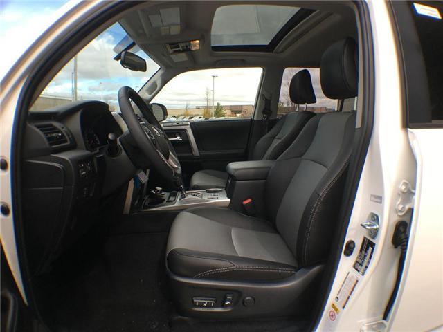 2018 Toyota 4Runner SR5 (Stk: 41451X) in Brampton - Image 5 of 30