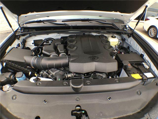 2018 Toyota 4Runner SR5 (Stk: 41451X) in Brampton - Image 8 of 30