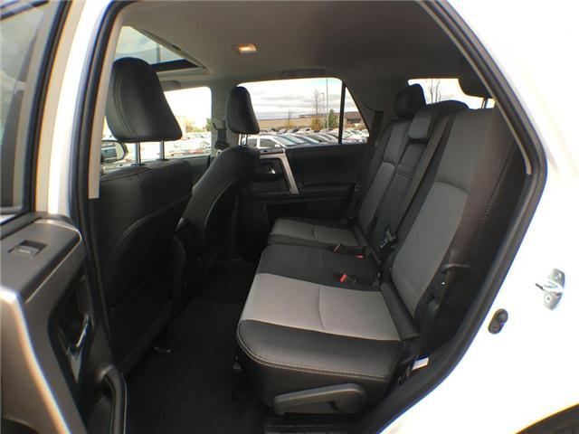 2018 Toyota 4Runner SR5 (Stk: 41451X) in Brampton - Image 11 of 30