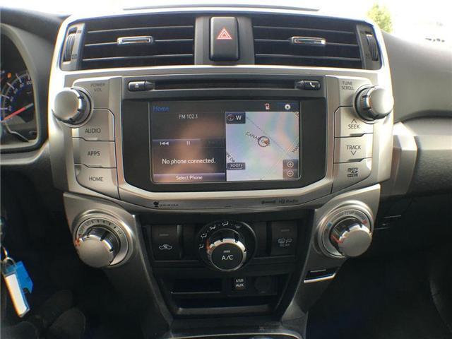 2018 Toyota 4Runner SR5 (Stk: 41451X) in Brampton - Image 14 of 30