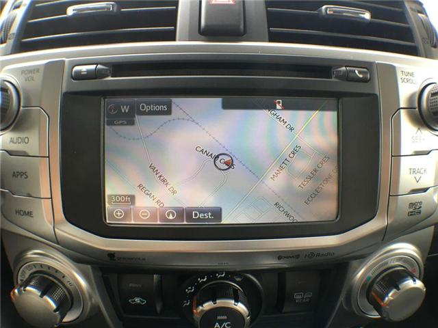 2018 Toyota 4Runner SR5 (Stk: 41451X) in Brampton - Image 16 of 30