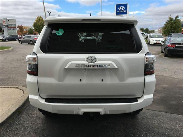 2018 Toyota 4Runner SR5 (Stk: 41451X) in Brampton - Image 19 of 30
