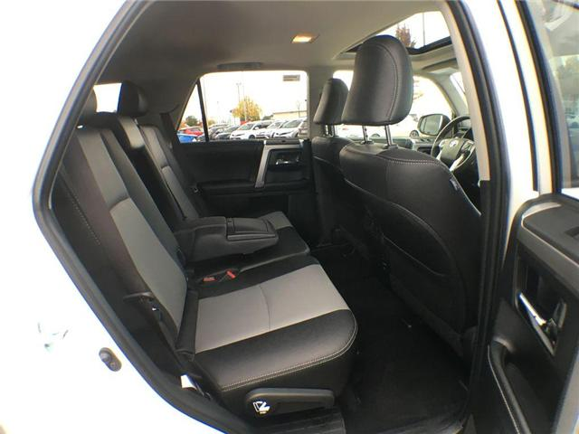 2018 Toyota 4Runner SR5 (Stk: 41451X) in Brampton - Image 23 of 30