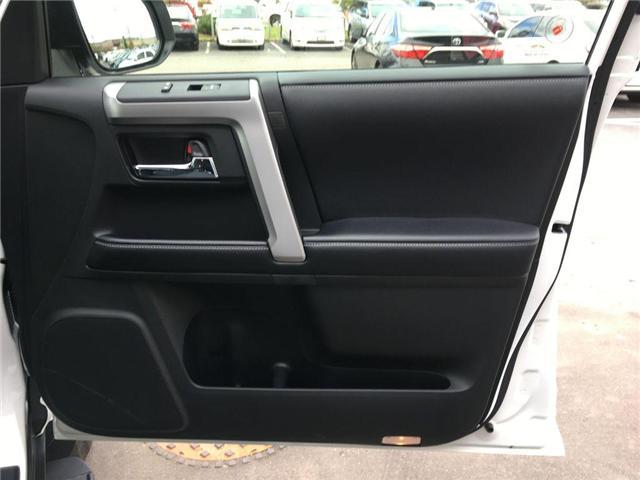 2018 Toyota 4Runner SR5 (Stk: 41451X) in Brampton - Image 24 of 30