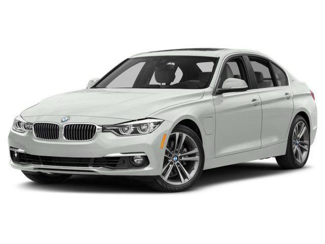 2018 BMW 330e Base (Stk: B673920) in Oakville - Image 1 of 9