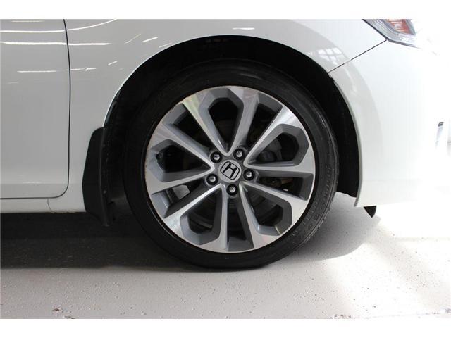 2014 Honda Accord Sport (Stk: 809142) in Vaughan - Image 2 of 30