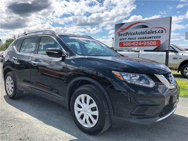 2015 Nissan Rogue  (Stk: A2591) in Miramichi - Image 1 of 30