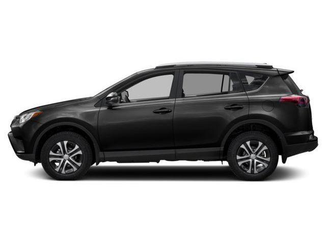 2018 Toyota RAV4 LE (Stk: 78223) in Toronto - Image 2 of 9