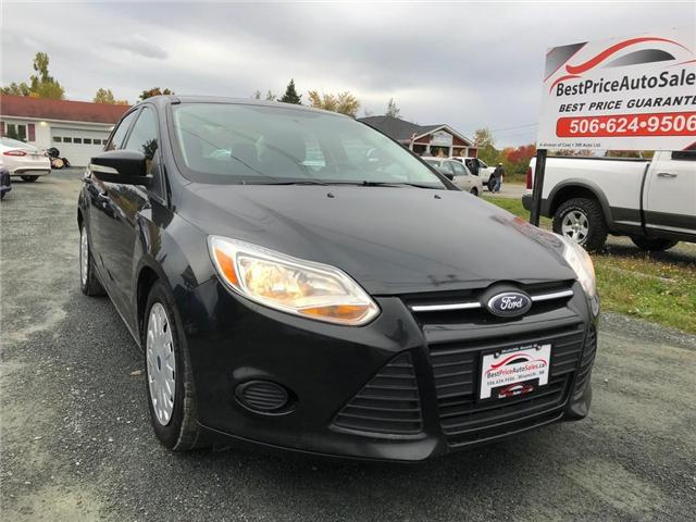 2014 Ford Focus SE (Stk: A2733) in Miramichi - Image 2 of 25