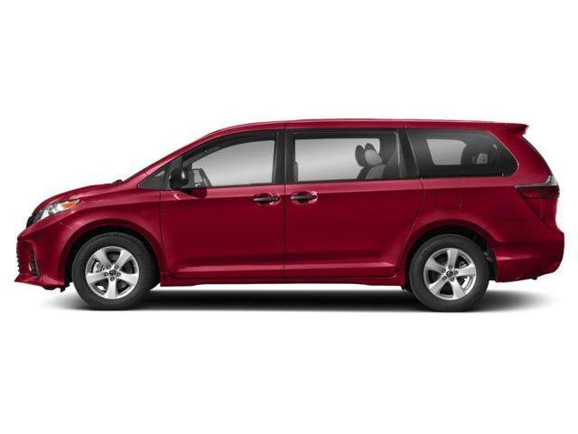 2019 Toyota Sienna SE 7-Passenger (Stk: 215179) in Milton - Image 2 of 9