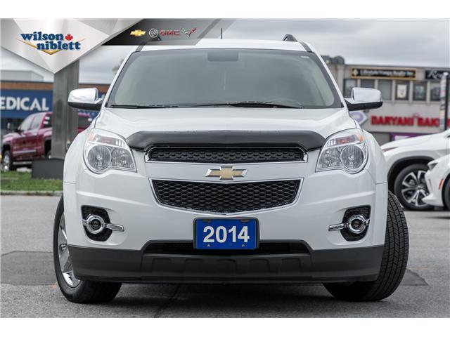 2014 Chevrolet Equinox 1LT (Stk: P166930X) in Richmond Hill - Image 2 of 20