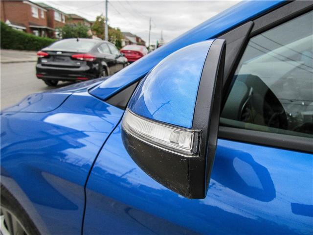 2017 Hyundai Elantra GL (Stk: U06300) in Toronto - Image 14 of 19