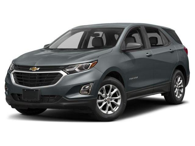 2019 Chevrolet Equinox LS (Stk: 9159378) in Scarborough - Image 1 of 9