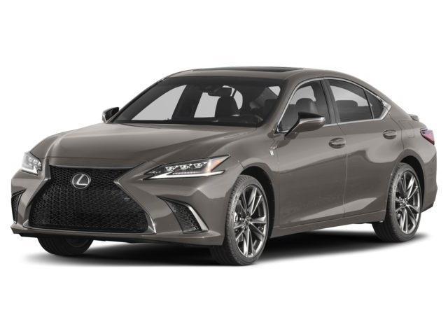 2019 Lexus ES 350 Premium (Stk: 190117) in Calgary - Image 1 of 2
