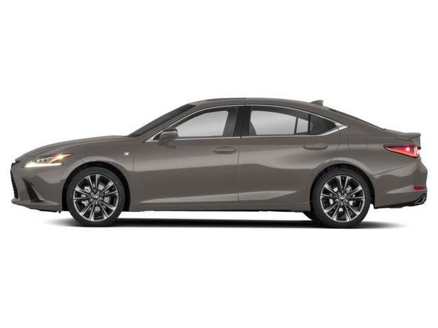 2019 Lexus ES 350 Premium (Stk: 190117) in Calgary - Image 2 of 2
