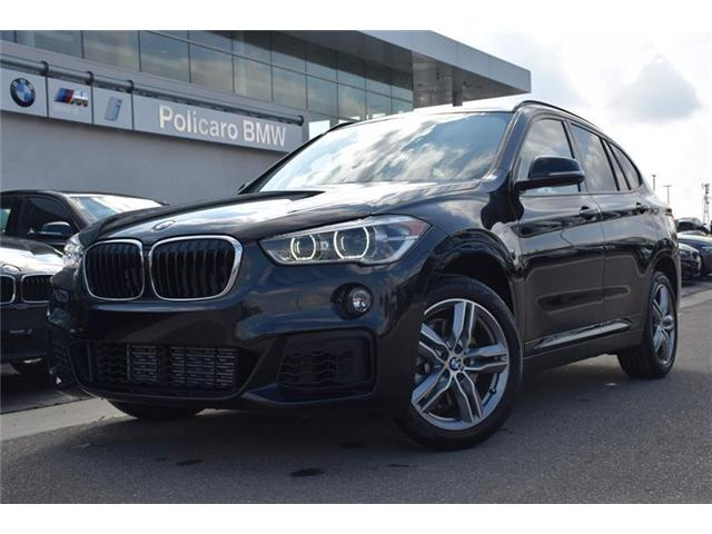 2018 BMW X1 xDrive28i (Stk: 8H31469) in Brampton - Image 1 of 12
