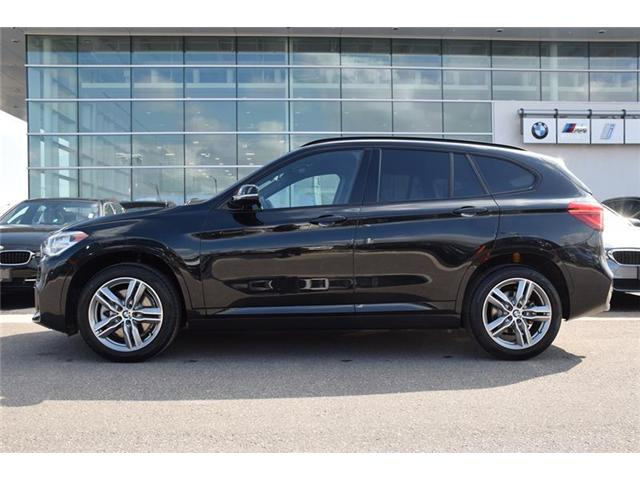 2018 BMW X1 xDrive28i (Stk: 8H31469) in Brampton - Image 2 of 12