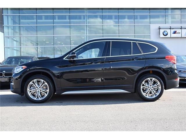 2018 BMW X1 xDrive28i (Stk: 8H31548) in Brampton - Image 2 of 12