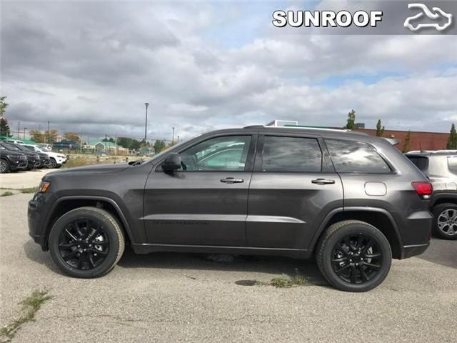 2019 Jeep Grand Cherokee Laredo (Stk: H18429) in Newmarket - Image 2 of 8