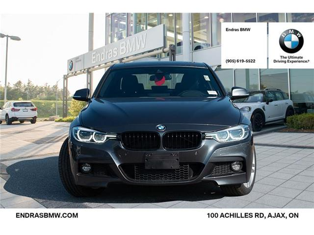 2018 BMW 340i xDrive (Stk: 35210) in Ajax - Image 2 of 22
