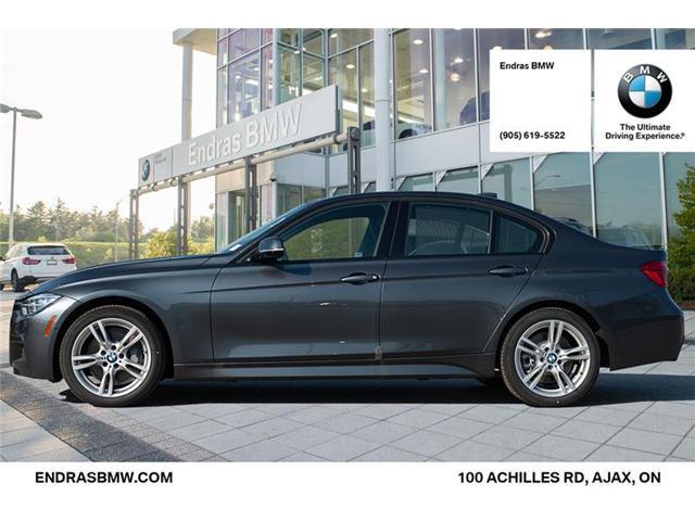 2018 BMW 340i xDrive (Stk: 35210) in Ajax - Image 3 of 22